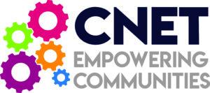 CNet Empowering Communities Logo